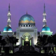 #beauty #Islam #masjid ohmygahhh-gorgeous