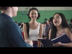 "Sandy Hook Promise: ""Evan"" - BBDO New York - YouTube"