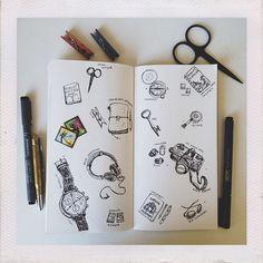 Travel essentials | Flickr - Photo Sharing!