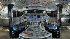 Transbordador Discovery