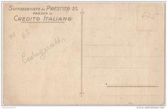 Italia - Paolo Boselli. Roma