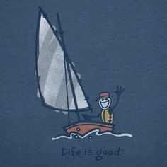 Smooth seas do not make a skillful sailor