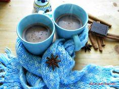 Iarasi a dat frigul peste noi si neaua se asterne lin. Pe vremuri din astea ne mai incalzim cu cate o cafea, ciocolata sau ceai. Unde mai pui