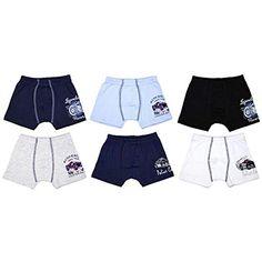 c93c00a316 TupTam Jungen Unterhosen Slips o. Boxershorts 6er Pack #unterwäschedamen  #unterwäscheherren #unterwäschewaschen #