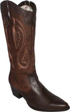O Inverno pede botas para completar os looks e as botas country são casuais e estão em alta na estação. Modelos cheios de charme e estilo.