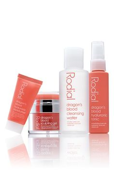 Rodial 'Dragon's Blood' Discovery Kit available at #Nordstrom