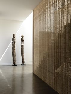 woven wall