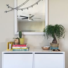 Functional & Styled Entryway — My Only Sunshine Best Classic Cars, Floating Shelves, Your Style, Ikea, Gallery Wall, Entryway Ideas, Furniture, Sunshine, Room Ideas