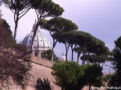 Rzym i Watykan http://www.travelsblog.pl/wlochy-rzym-i-watykan/