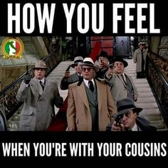 Cousins Funny, Funny Cousin Quotes, Crazy Cousins, Cousin Love, Funny Quotes, Funny Memes, Hilarious, Cute Babies Photography, Crazy Quotes