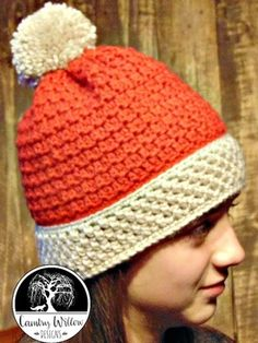 FREE CROCHET PATTERN- THE WINTER LOVIN' HAT