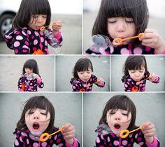 Child storytelling photography via Gaby Cavalcanti Photography