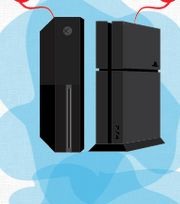 Jenny Saved A Penny: Win a PS4 or a XBox One!