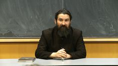 A Lecture with Sufi Scholar and Teacher Pir Zia Inayat-Khan