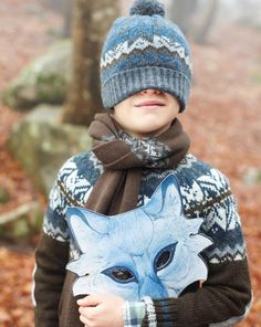 Winter 2012 Kid and Tween Collection - United Colors of Benetton Kids