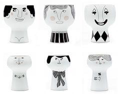 Meyer-Lavigne vases