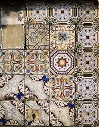 Image result for spanish tile bathroom designs