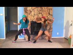 90's Throwback HipHop Cardio Dance Workout @Keaira Lashae