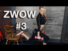 ZWOW #3 for Sexy Thighs - NEW & IMPROVED!! - YouTube