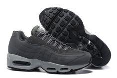 Buy Men s Nike Air Max 95 Running Shoes 20 Anniversary For Sale 204251 from  Reliable Men s Nike Air Max 95 Running Shoes 20 Anniversary For Sale 204251  ... cfa3e59db497
