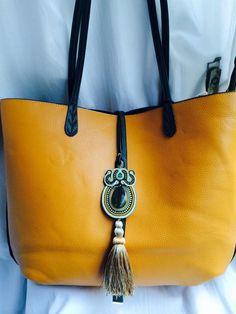 Luciana Soutache Handmade Handbags, Handmade Bags, Summer Handbags, Fashion Handbags, Luxury Handbags, Diy Handbag, Handbag Patterns, Soutache Jewelry, Beaded Bags