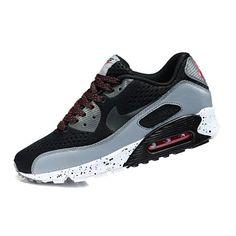 nike+2014+air+max+mens | Nike Air Max 90 EM Mens Shoes 2014 Black Grey