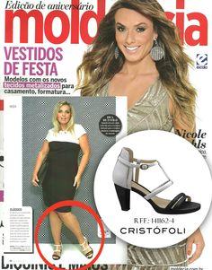 Clipping Cristófoli - Revista Molde & Cia - Novembro 2014