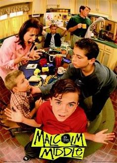 Malcolm in the Middle <3