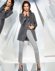 Προσφορές Ρούχων - Fashion World Outlet & Offers Frock Coat, Trousers, Pants, Pure Silk, Frocks, Color Splash, Duster Coat, Pure Products, Clothes For Women