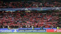 Torcida do Benfica