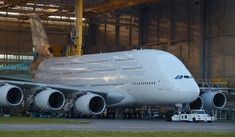 First look at the new Airbus A390. Yeah Right!!!