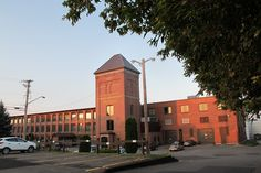 Marven's Building, 1 Factory Lane, Moncton, New Brunswick, Canada | Flickr - Photo Sharing!