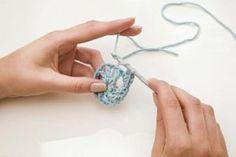 How to Irish Crochet