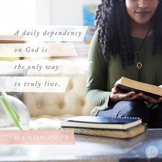 Lord, I know there are times when I grumble and complain about the path my life is taking. I know You are with me, even in the intermissions of life. Search and examine my heart today. I want to experience You each day as I learn to trust You and find joy in obeying Your Word. - @wendy_pope