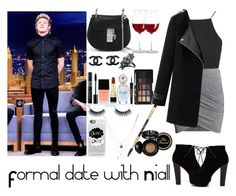 """Formal date with Niall"" by directioner1401 ❤ liked on Polyvore"