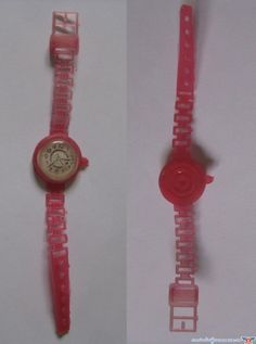 Ceas de mana pentru fetite