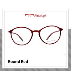 6f2dfc31a017 Give yourself a classic look with these  round  glasses Buy yours  www.ainak .pk eyeglasses  glassesframes  eyeglassframes  sunglasses  ContactLenses   ainak ...