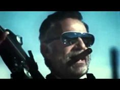Dos Equis TV Commercial, 'The Most Interesting Man' - Always get a kick out of these commercials.