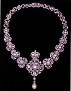 Königliche Juwelen: Queen Victorias Jubiläumskette