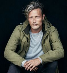Photo shoot for Marc O'Polo by Peter Lindbergh