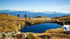 Der Alpe Adria Trail - vom Glockner bis ans Meer... (c) Franz Gerdl - Kärnten Werbung  Infos zum Weg: http://www.weitwanderwege.com/der-alpe-adria-trail-weitwandern-vom-grosglockner-bis-ans-meer/  #wandern #weitwandern #weitwanderwege #alpeadriatrail #kärnten #österreich