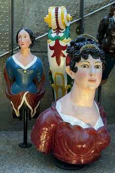 Figureheads | Cutty Sark - 12