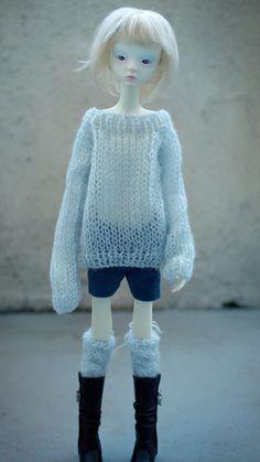 Doll chateau Bella/ boybody | by hirrro