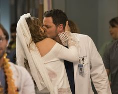 Greys Anatomy Jo, Grey's Anatomy, Alex And Jo, Justin Chambers, You Changed My Life, Camilla Luddington, Gray Aesthetic, Hot Couples, How I Met Your Mother