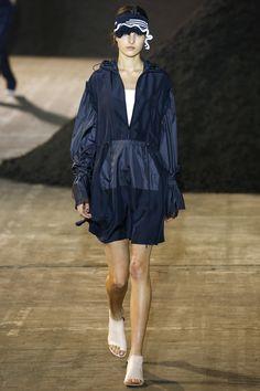 3.1 Phillip Lim Spring 2016 Ready-to-Wear Fashion Show - Liza Ostanina