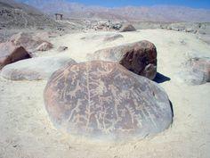 Complejo Arqueológico de Miculla - Perú