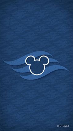 Save this image to your phone for a great Disney Cruise Line mobile wallpaper!