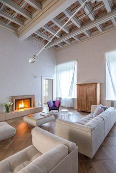 Restauro Di Un Appartamento In Un Palazzo Storico - Picture gallery