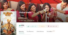 Global Baba Full Movie Download 3gp mp4 Avi 720p HD - Downloads Free Movie