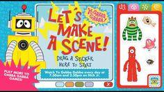 Yo Gabba Gabba Kids Videos New English Episodes, Cartoon videos for Kids Nick JR